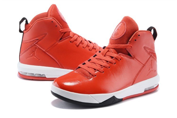 2015 Red White Air Jordan Trend