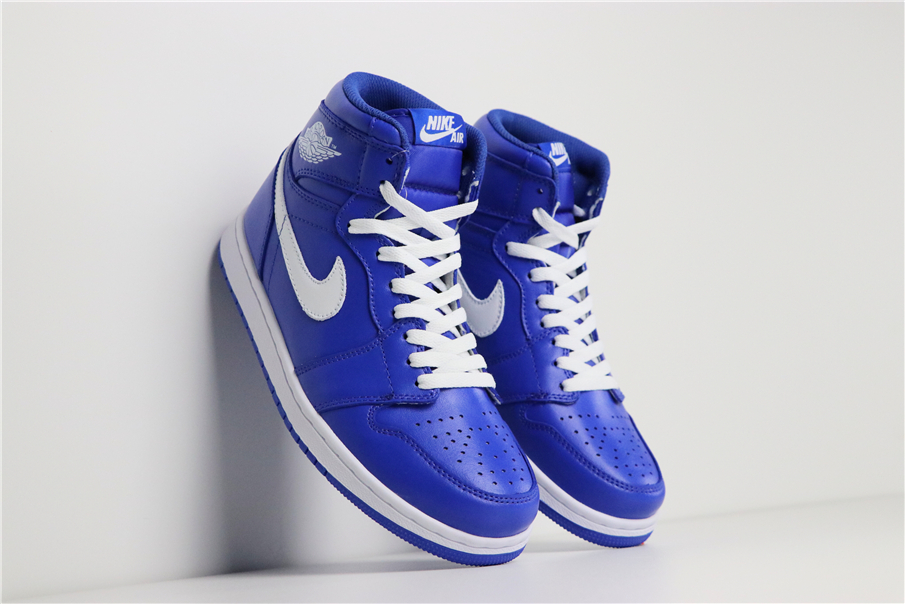 2018 air jordan 1 retro high og he got game hyper royal sai
