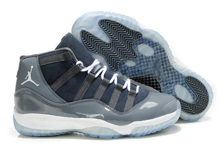 Jordans Shine Sole