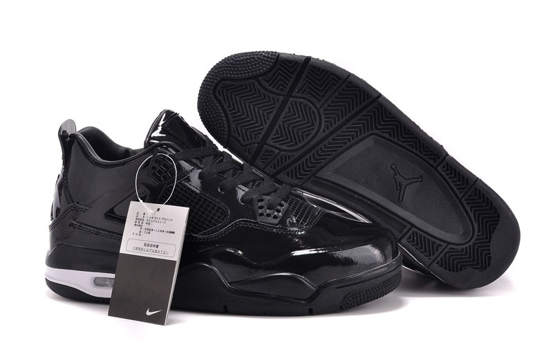 2015 Jordan 11Lab4 All Black