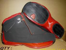 Air Jordan Retro 18 Grey Red