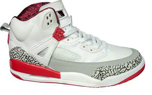 Real Air Jordan Shoes 3.5 White