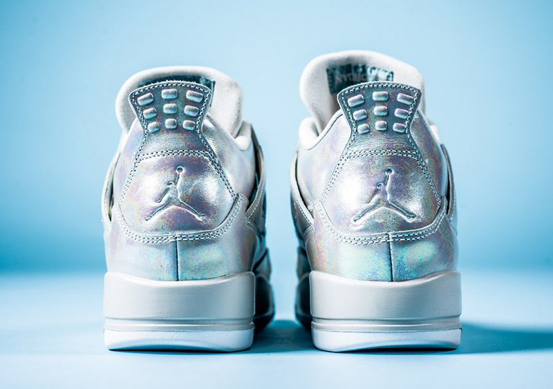 2015 Jordan 4 gg Pearl Retails For Women