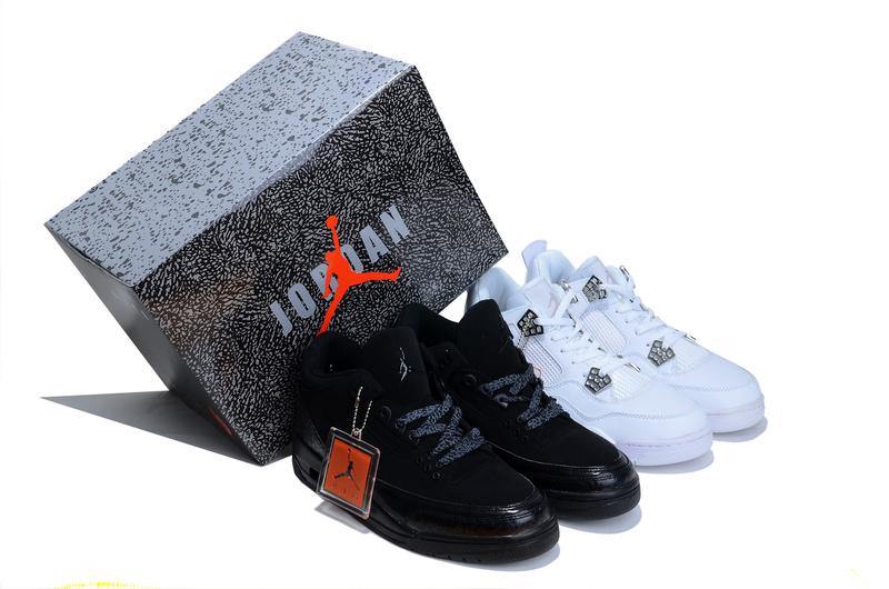 Special Jordans Package