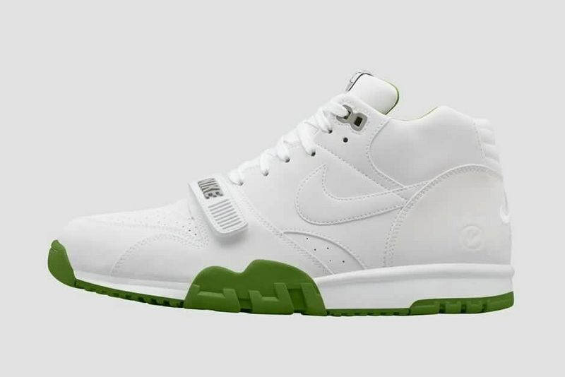 NIKE AIR TRAINER 1 With The SOLE6 Sneaker For Sale