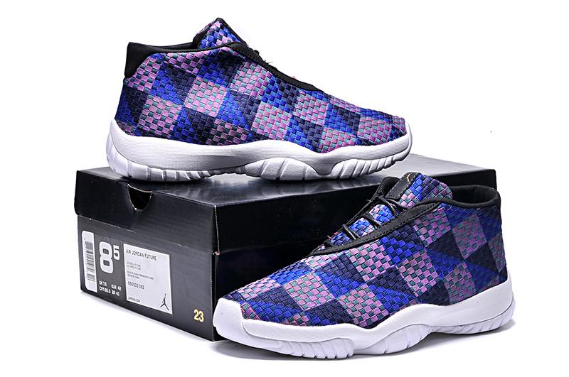 2015 Air Jordan 11 Future Shoes Blue