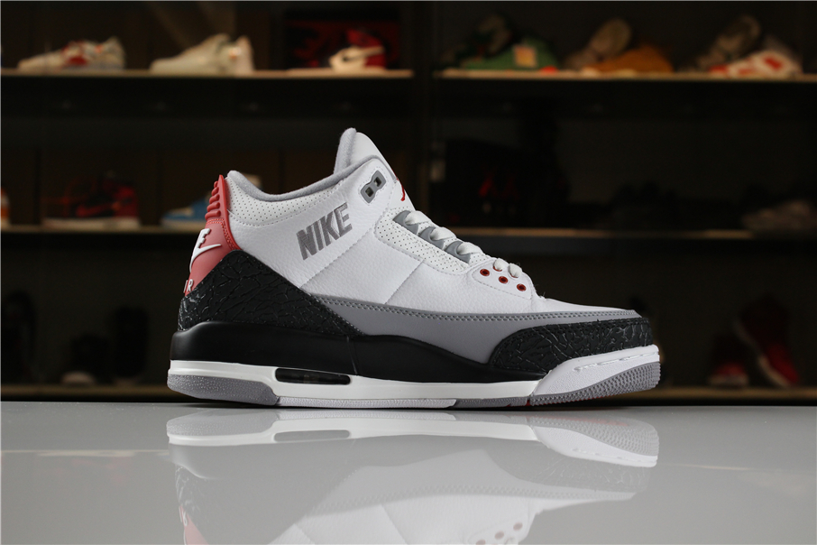 New Air Jordan 3 Tinker