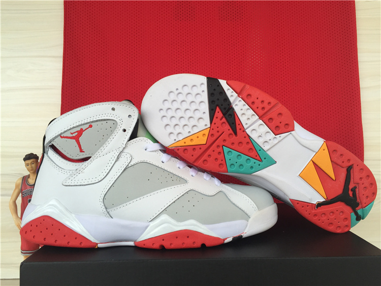 2015 Air Jordan 7 Bugs Bunny Lover Shoes