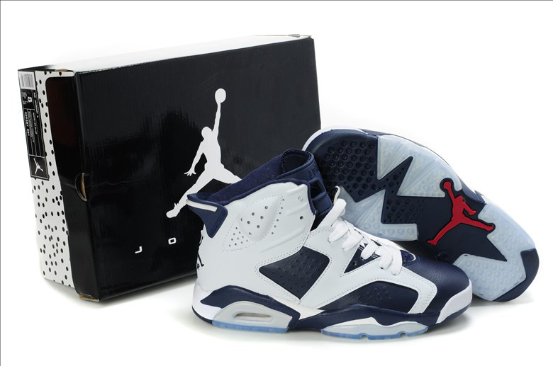air jordan 6 shoes for sale