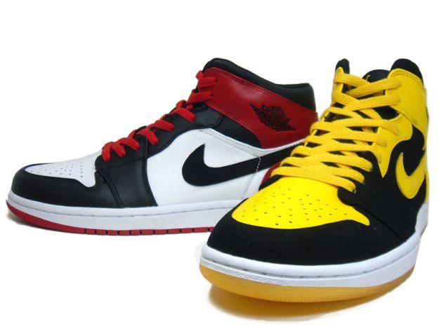 Popular Air Jordan 1 Old Love New love BMP Package Shoes