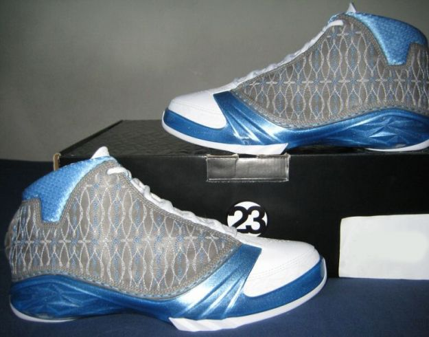 air jordan 23 titanium for sale