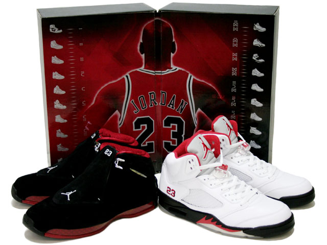 classic original air jordan 5 white black fire red cheap classic original air jordan 18 countdown package shoes