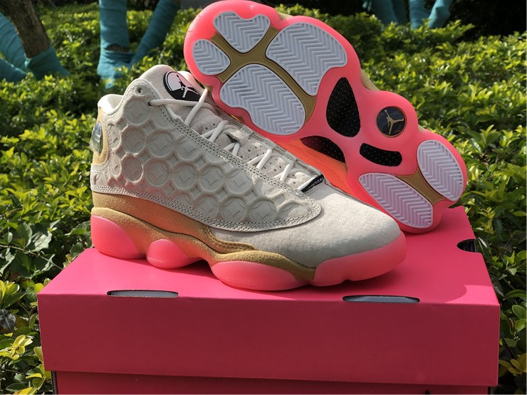 New Air jordan 13 cny chinese year shoes
